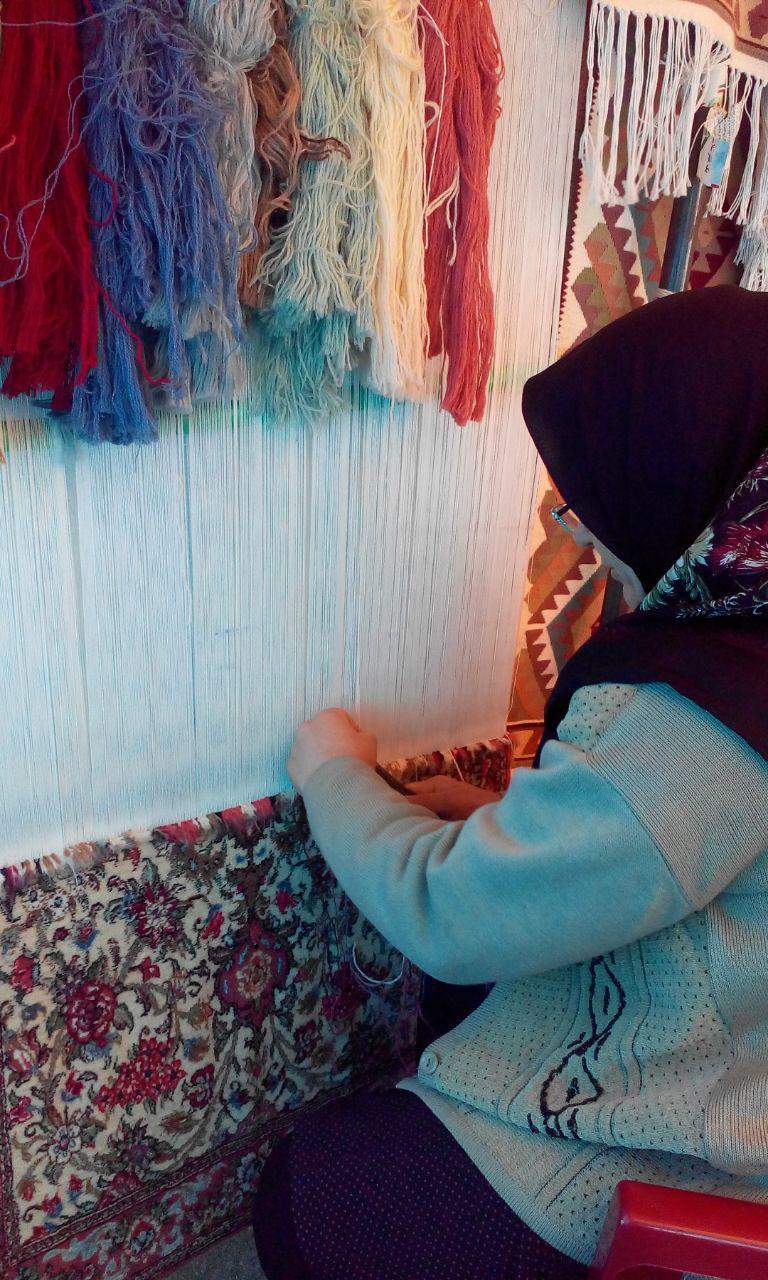 درباره اتحادیه فرش دستباف ساری